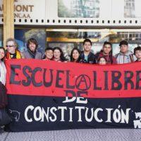 """[Argentina] Buenos Aires: Campanha solidária para ajudar a """"Escuela Libre de Constituición"""""""