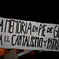 """[Chile] Barricadas e ataques contra a polícia no """"Dia do Jovem Combatente"""""""