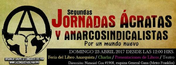 chile-santiago-2a-jornadas-acratas-e-anarcossind-1