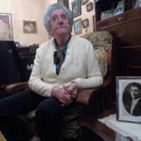 """[Espanha] Armonía Martínez: """"Durruti e Ascaso passaram uma noite em nossa casa"""""""