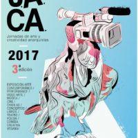 [Espanha] Começa hoje em Madrid as 3ª Jornadas de Arte e Criatividade Anarquistas (J.A.C.A.)