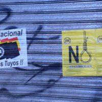 [Espanha] Comunicado de IZAR Granada ante os ataques fascistas