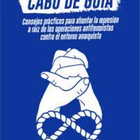 """[Espanha] Lançamento: """"Cabo de Guia"""""""