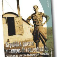 """[Espanha] Lançamento: """"República, guerra e campos de concentração"""""""