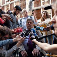 [Espanha] Morreu o advogado argentino que defendeu as vítimas do franquismo