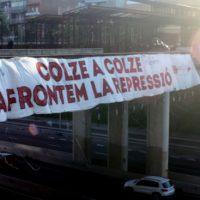 [Espanha] Ombro a ombro, afrontando juntas a repressão