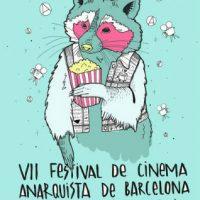 [Espanha] VII Festival de Cinema Anarquista de Barcelona