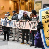 [EUA] A ilusão da medicina correcional, por Mumia Abu-Jamal