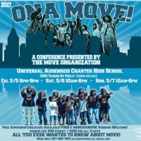 "[EUA] Apoie o ""MOVE Familys Conference"""
