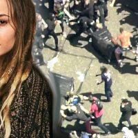 [EUA] Louise Rosealma em Berkeley e suas consequências