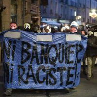 [França] Nantes contra Le Pen e Macron, rodada de aquecimento