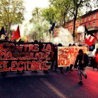 [França] Não Passarão: Em Toulouse, Frente Nacional cancela comício