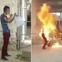 [Grécia] A política anti-imigração do Estado grego e as mortes provocadas pela União Europeia