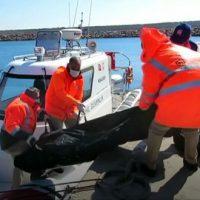 [Grécia] Ao menos 15 migrantes mortos em naufrágio diante da costa grega
