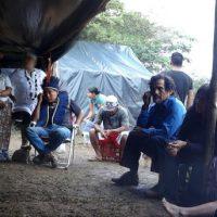 [Maquiné-RS] Retomada Mbyá-Guarani – Relato da Reunião de Apoiadores