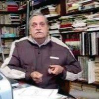 [México] Morre Omar Cortés, fundador da Editora Antorcha