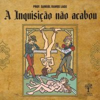 Obra aborda séculos de repressão e tortura pela Inquisição