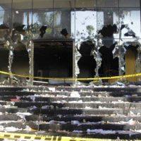 [Paraguai] Sobre os distúrbios em Assunção