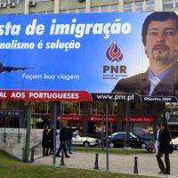 Portugal e a extrema-direita