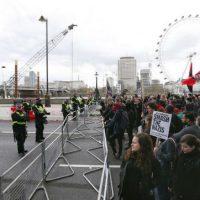 [Reino Unido] Antifascistas de Londres: O colapso da base mobilizada da extrema-direta