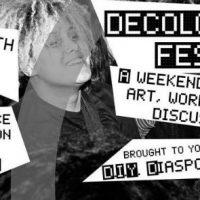 [Reino Unido] Festival Decolonial, um novo Festival Faça-Você-Mesmo Celebrando Punks Negros