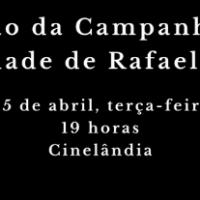 [Rio de Janeiro-RJ] Reunião da Campanha pela Liberdade de Rafael Braga
