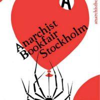 [Suécia] Feira do Livro Anarquista de Estocolmo 2017