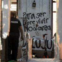 [Uruguai] Quando o silêncio é cúmplice...