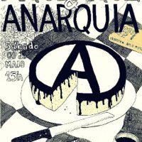 """""""3º Piquenique & Anarquia"""" acontece neste sábado em Porto Alegre (RS)"""