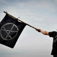A Luta Anarquista longe dos holofotes
