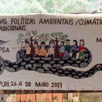 [Acre] Declaração de Xapuri denuncia falsas soluções da economia verde