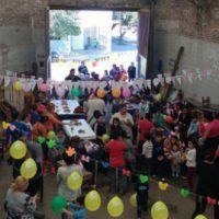 [Argentina] Quando as mulheres libertárias se organizam para transformar os bairros