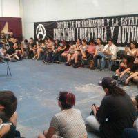 [Chile] Um prometedor encontro sobre Educação Libertária ocorrerá na segunda, dia 29 de maio