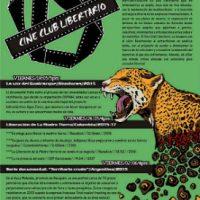 [Colômbia] Cine Club Libertário. Ciclo: Resistências ao extrativismo na América Latina