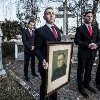 [Eslováquia] Neofascistas da Europa começam a reaparecer