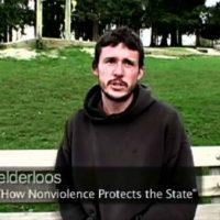 """[Espanha] Falando com Gelderloos sobre """"A anarquia funciona"""""""