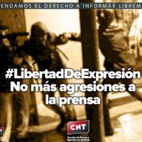 """[Espanha] Madrid: CNT adverte sobre a """"impunidade policial"""" para """"atacar e amedrontar"""" jornalistas"""