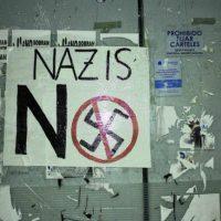 [Espanha] Repelido ataque fascista durante 1º de Maio Anarquista em Carabanchel, Madrid