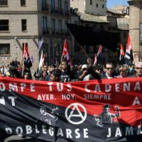 [Espanha] Toledo se mobiliza pelo 1º de Maio