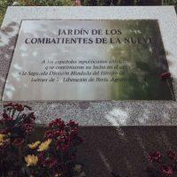 """[Espanha] Vídeo do ato de homenagem à """"La Nueve"""" em Madrid"""