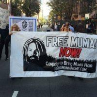 [EUA] Mumia avança no terreno jurídico