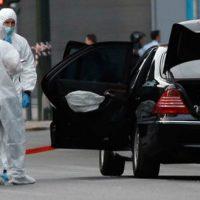 [Grécia] Ex-primeiro-ministro grego é alvo de carta-bomba em Atenas
