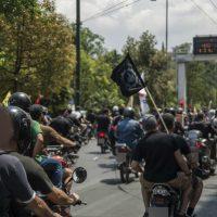 [Grécia] Informação sobre a greve dos entregadores