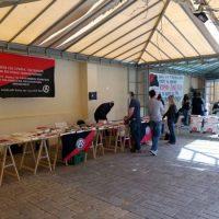[Grécia] Informação sobre os eventos de dois dias pela anarquia e o comunismo libertário