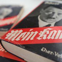 Livro de Hitler volta ao programa escolar no Japão