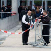 [Luxemburgo] Manifestação do grupo de extrema-direita NWZ não aconteceu
