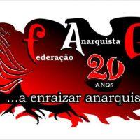 Nota em resposta às calúnias de militantes do PCdoB/Santa Maria sobre a participação das e dos anarquistas na marcha do 28 de Abril