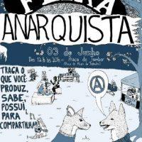 [Porto Alegre-RS] Feira Anarquista!