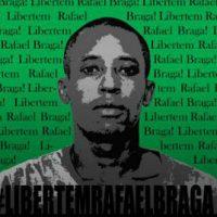 [Rio de Janeiro-RJ] Documentário: Rafael Braga – O homem que foi condenado por porte de pinho sol