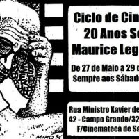 "[Santos-SP] Sábado 27/05: ""Ciclo de Cinema 20 Anos Sem Maurice Legeard"" às 20h - Filme - All That Jazz"
